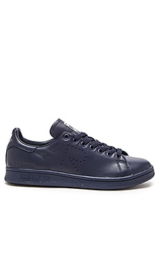 adidas by Raf Simons Stan Smith in Coll Navy FTWR White Coll Navy