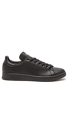 adidas by Raf Simons Stan Smith en Core Black FTWR White Core Black