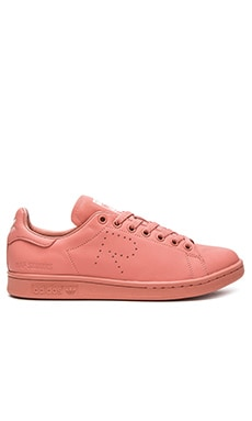 adidas by Raf Simons Stan Smith in Ash Pink
