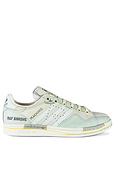 Peach Stan Sneaker adidas by Raf Simons $300 NEW ARRIVAL