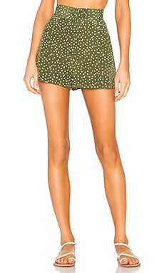 SHORT MILLE PUNTI ADRIANA DEGREAS $293 Collections