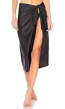カバーアップスカート