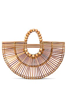 FAN ARK 백 ADRIANA DEGREAS $198