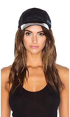 adidas by Stella McCartney Running Cap in Black