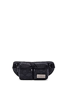 adidas by Stella McCartney Bum Bag in Black