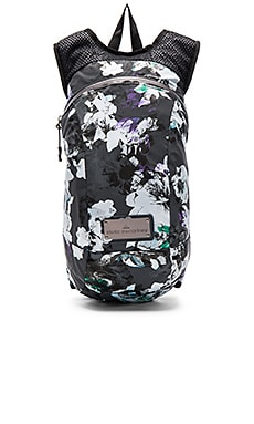 adidas by Stella McCartney Run Backpack in Multi & Black