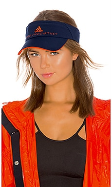 Tennis Visor adidas by Stella McCartney $19