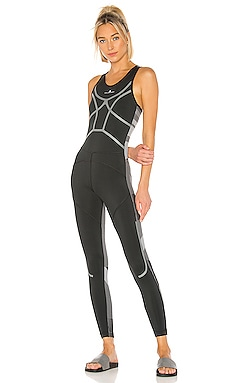 Train All In One Catsuit adidas by Stella McCartney $98