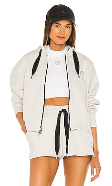 Cropped Hoodie adidas by Stella McCartney $120