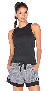 adidas by Stella McCartney Studio Cool Tank in Black