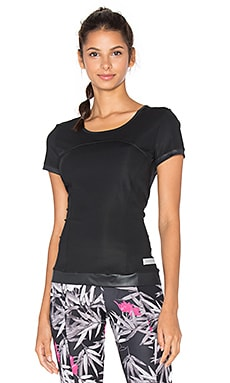 adidas by Stella McCartney The Performance Tee in Black