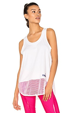Essentials Mesh Tank