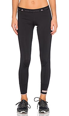 adidas by Stella McCartney The 7/8 Tight in Black