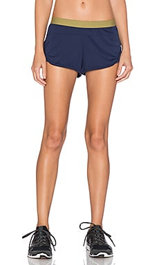 adidas by Stella McCartney ClimaChill Short in Ink Navy