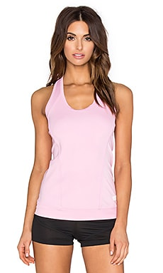 adidas by Stella McCartney The Performance Tank in Blush Pink