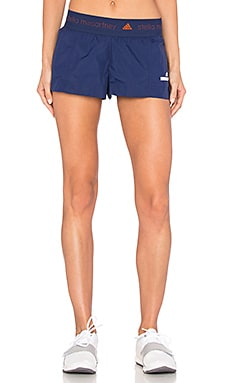 adidas by Stella McCartney Short in Dark Blue