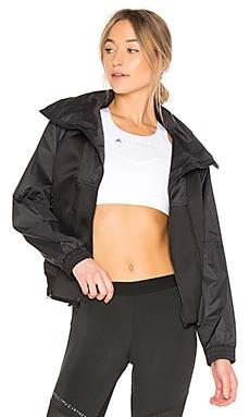 Купить Куртку - adidas by Stella McCartney черного цвета