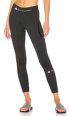 COLLANTS PERFORMANCE ESSENTIALS adidas by Stella McCartney $85