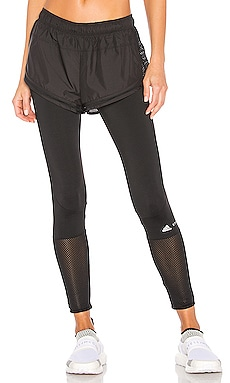 Performance Essentials Short Over Tight adidas by Stella McCartney $90