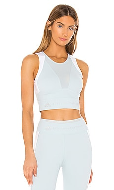 CAMISETA TIRANTES RUN CROP adidas by Stella McCartney $65
