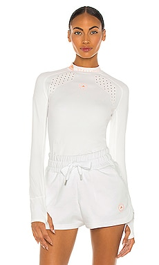 Truepur Long Sleeve adidas by Stella McCartney $100