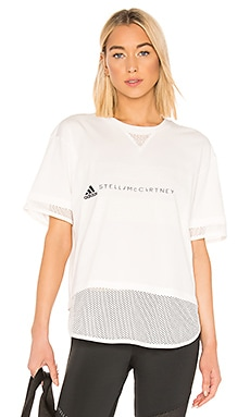 ФУТБОЛКА adidas by Stella McCartney $55