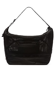 adidas by Stella McCartney RTD Bag in Black & Black