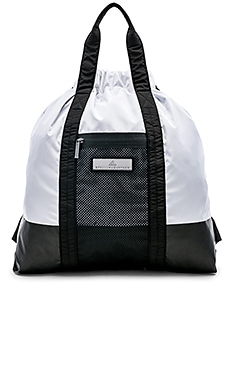 Gym Sack adidas by Stella McCartney $126