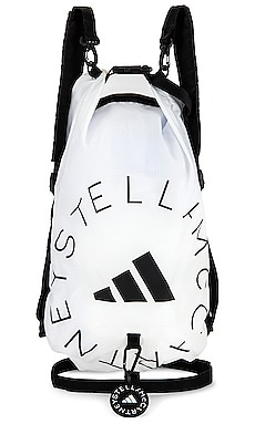 SAC DE VOYAGE ASMC adidas by Stella McCartney $150