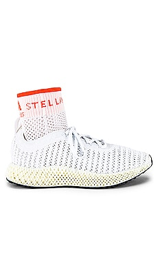Alpha Edge 4D Sneaker adidas by Stella McCartney $221