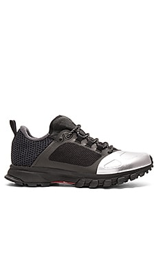Adizero XT Sneaker en Silver & Supplier & Nomad Red