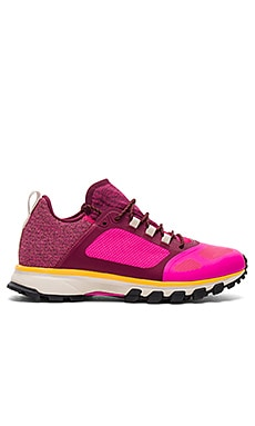 Adizero XT Sneaker in Shock Pink & Ruby Red