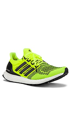 UB1 Solar Yellow adidas Originals $115