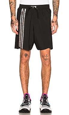 x Kolor Track Shorts