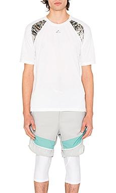 Футболка с технологией cimachill kolor - Adidas