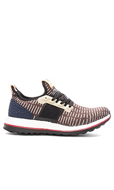 x KOLOR Pure Boost ZG & Brown & Sand
