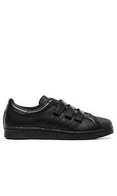 adidas by JUUN J Superstar 80s JJ en Noir Noir Noir