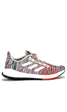 BASKETS BASSES PULSEBOOST HD adidas by MISSONI $128