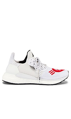Solar Hu Human Made Sneaker adidas x Pharrell Williams $161 BEST SELLER