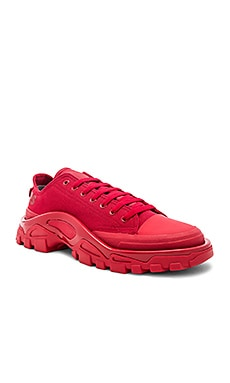 Detroit Runner adidas by Raf Simons $420