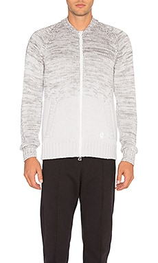 Ombre tracktop - adidas by wings + horns от REVOLVE INT