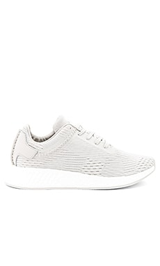 Кроссовки primeknit - adidas by wings + horns