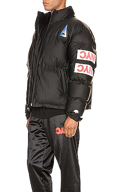 Flex2Club Puffer Jacket adidas by Alexander Wang $500