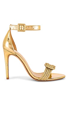 Vicky Braid Sandal Alexandre Birman $595 Collections