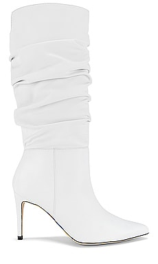 Lucy Boot Alexandre Birman $950 Collections