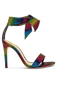 Maxi Clarita 100 Sandal Alexandre Birman $525