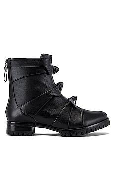 Lolita Waterproof Combat Boot Alexandre Birman $435