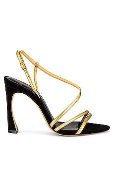 Alana 100 Sandal Alexandre Birman $595