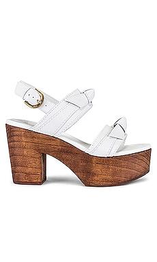 Clarita 100 Clog Sandal Alexandre Birman $450