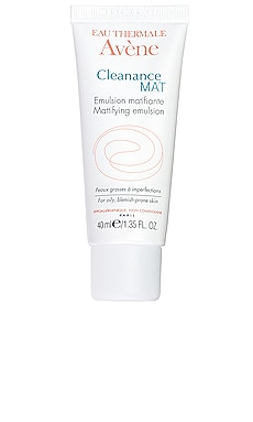 Cleanance Mat Mattifying Emulsion Avene $25